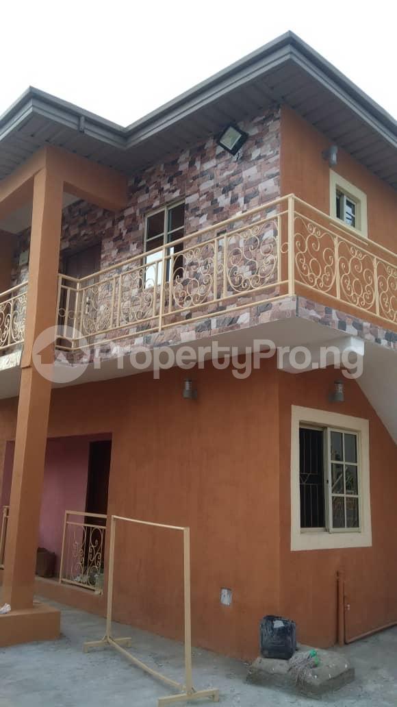 5 bedroom Detached Duplex House for sale Ikorodu igbogbo Lagos Igbogbo Ikorodu Lagos - 2