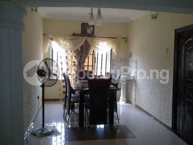 5 bedroom Detached Duplex House for sale Ikorodu igbogbo Lagos Igbogbo Ikorodu Lagos - 4