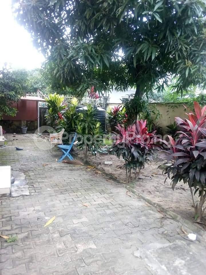 4 bedroom Semi Detached Duplex House for rent Vgc estention  Ajah Lagos - 3