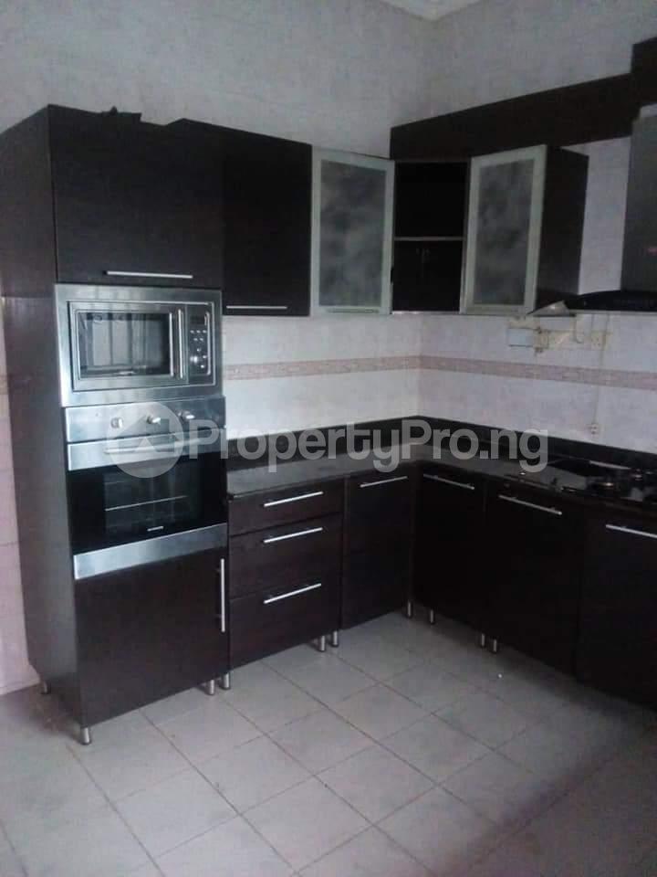 4 bedroom Semi Detached Duplex House for rent Vgc estention  Ajah Lagos - 2