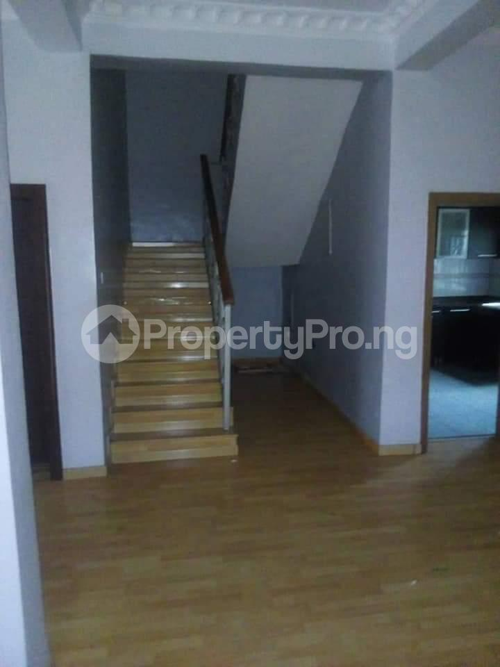 4 bedroom Semi Detached Duplex House for rent Vgc estention  Ajah Lagos - 0