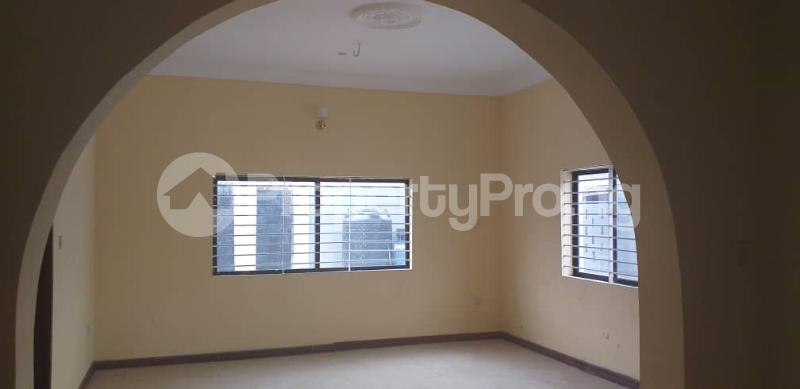 4 bedroom Terraced Duplex House for rent odiyan street,  Ikate Lekki Lagos - 1