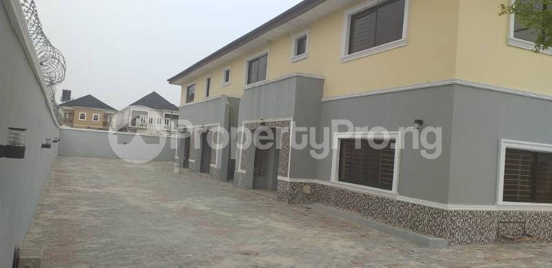 4 bedroom Terraced Duplex House for rent odiyan street,  Ikate Lekki Lagos - 6