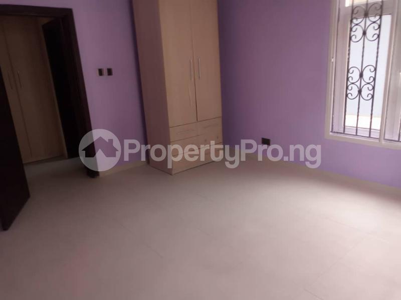4 bedroom Terraced Duplex House for rent odiyan street,  Ikate Lekki Lagos - 4