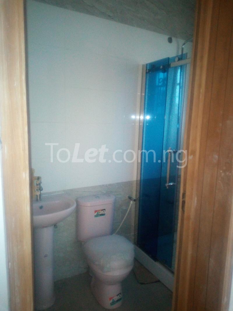 4 bedroom House for rent Aerodrome Gra Samonda Ibadan Oyo - 0