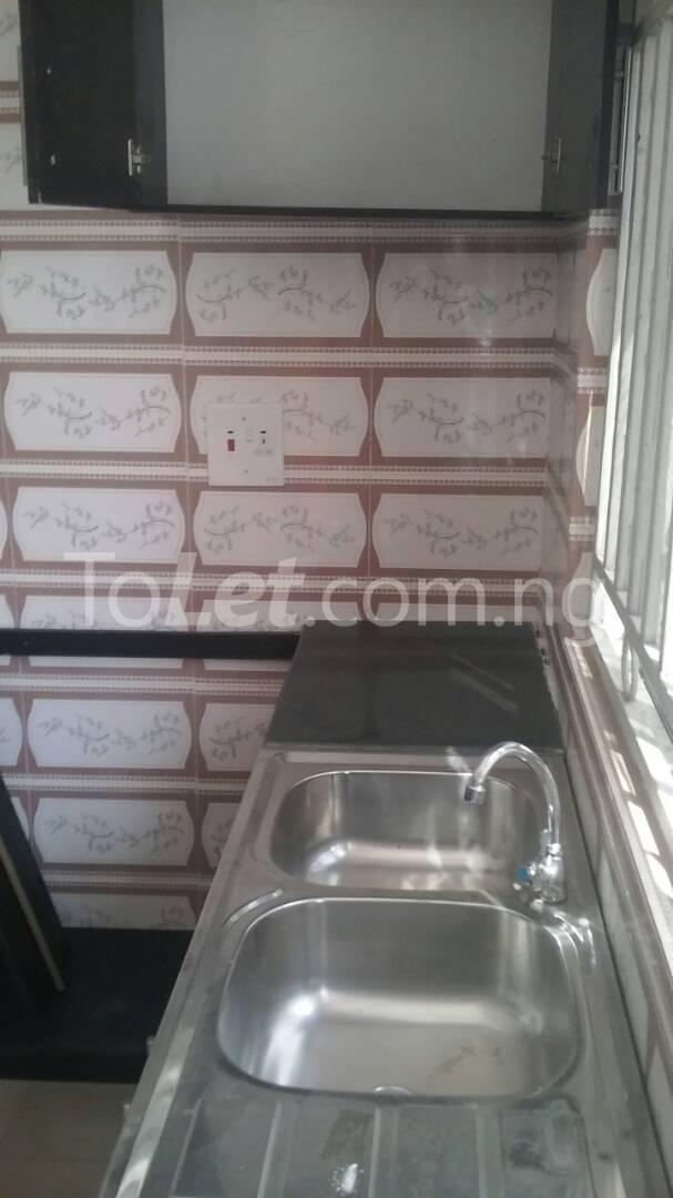 4 bedroom House for rent New Bodija Bodija Ibadan Oyo - 9
