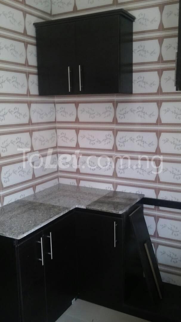 4 bedroom House for rent New Bodija Bodija Ibadan Oyo - 2