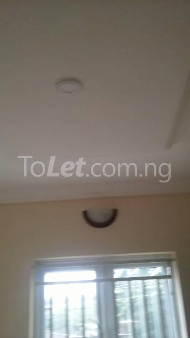 4 bedroom House for rent New Bodija Bodija Ibadan Oyo - 4