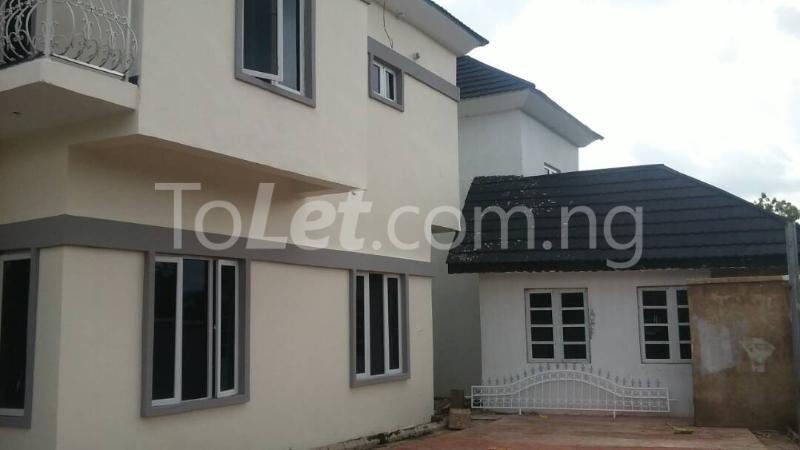 4 bedroom House for rent New Bodija Bodija Ibadan Oyo - 3
