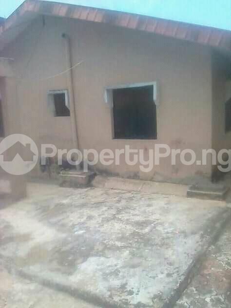 4 bedroom Detached Bungalow House for sale Eyita Ikorodu Ikorodu Lagos - 3