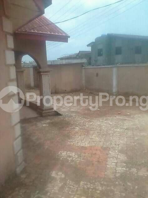 4 bedroom Detached Bungalow House for sale Eyita Ikorodu Ikorodu Lagos - 1