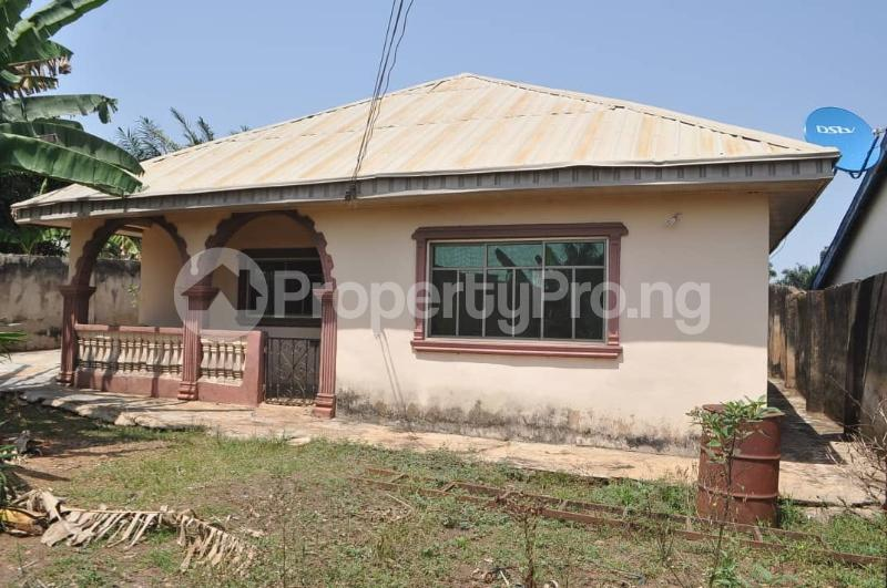 4 bedroom Detached Bungalow House for sale Awule Akure Ondo - 2