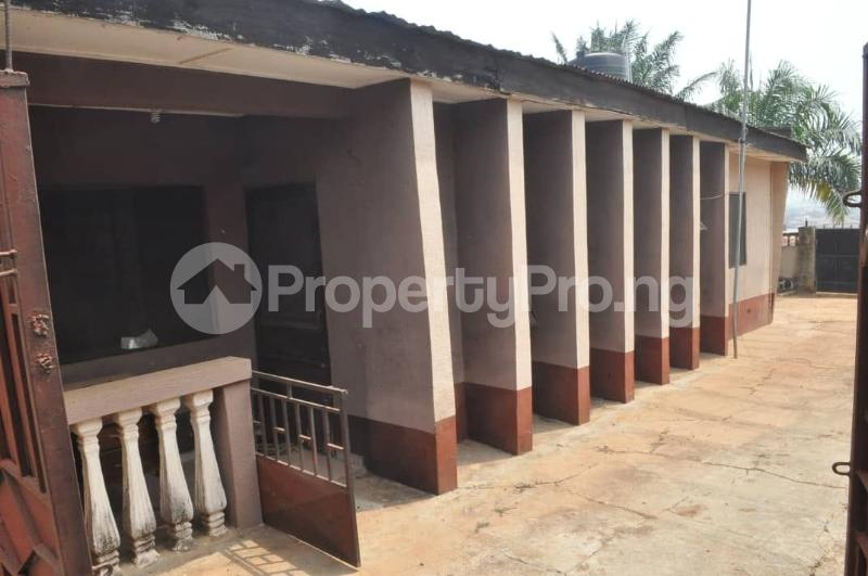 4 bedroom Detached Bungalow House for sale Awule Akure Ondo - 4