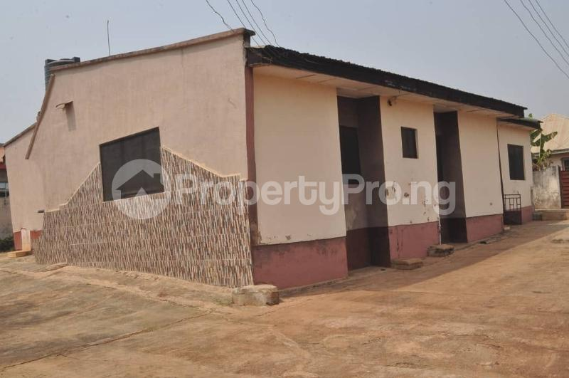 4 bedroom Detached Bungalow House for sale Awule Akure Ondo - 3