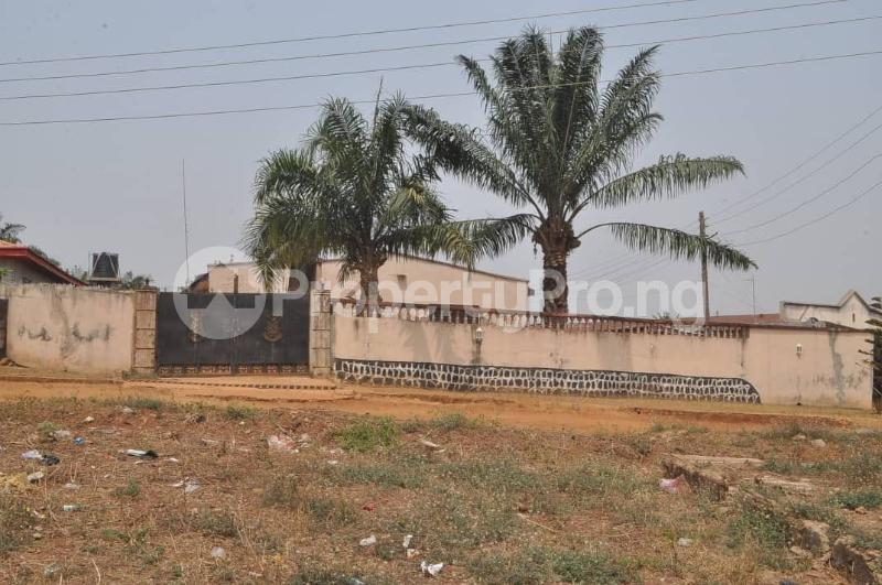 4 bedroom Detached Bungalow House for sale Awule Akure Ondo - 0