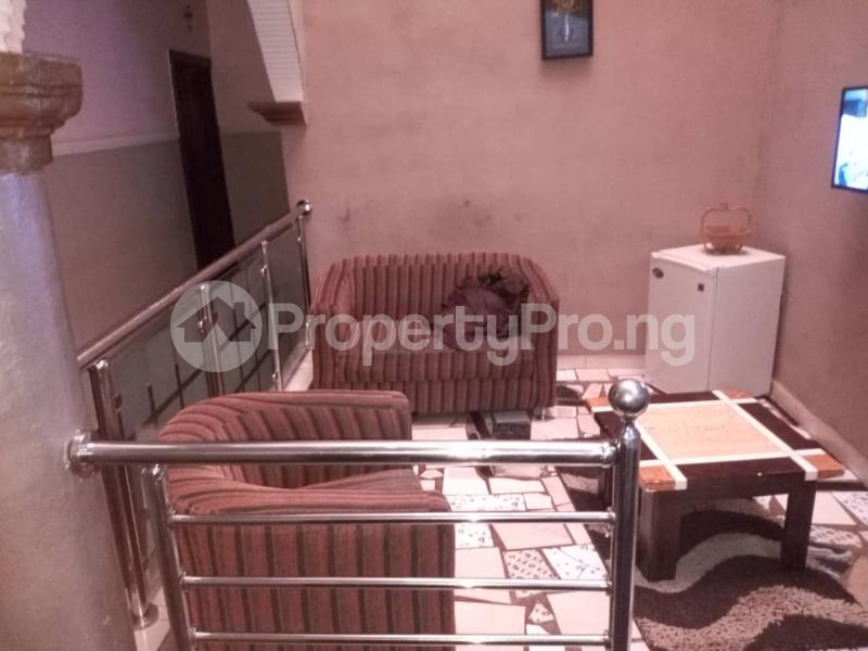 4 bedroom Detached Bungalow House for sale GRA Osogbo Osun - 1