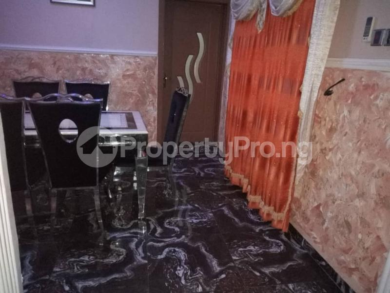 4 bedroom Detached Bungalow House for sale GRA Osogbo Osun - 22