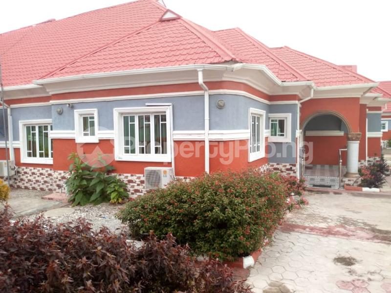 4 bedroom Detached Bungalow House for sale GRA Osogbo Osun - 16