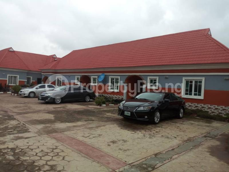 4 bedroom Detached Bungalow House for sale GRA Osogbo Osun - 9