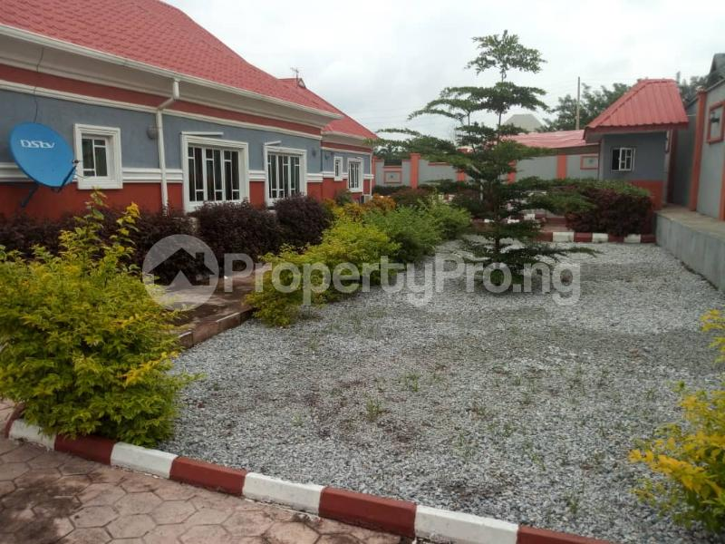 4 bedroom Detached Bungalow House for sale GRA Osogbo Osun - 15