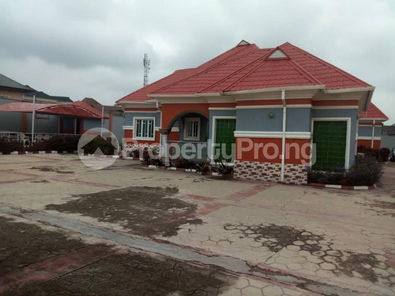 4 bedroom Detached Bungalow House for sale GRA Osogbo Osun - 8