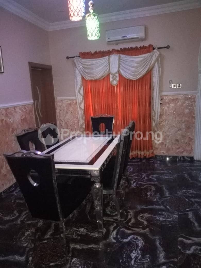 4 bedroom Detached Bungalow House for sale GRA Osogbo Osun - 26