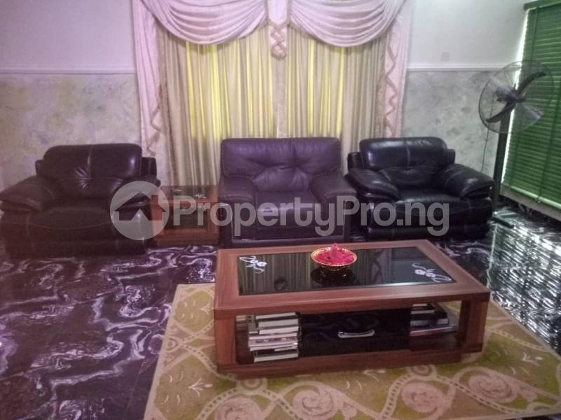 4 bedroom Detached Bungalow House for sale GRA Osogbo Osun - 6