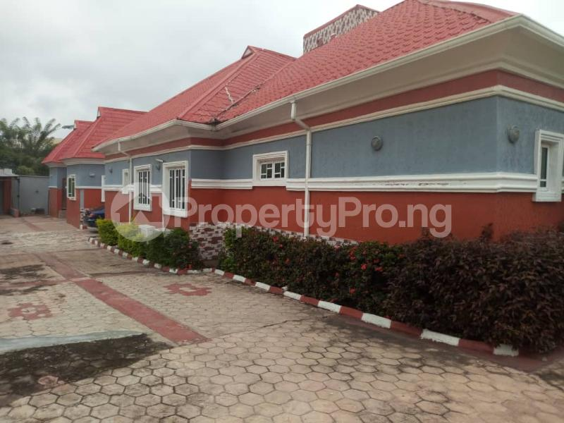 4 bedroom Detached Bungalow House for sale GRA Osogbo Osun - 23