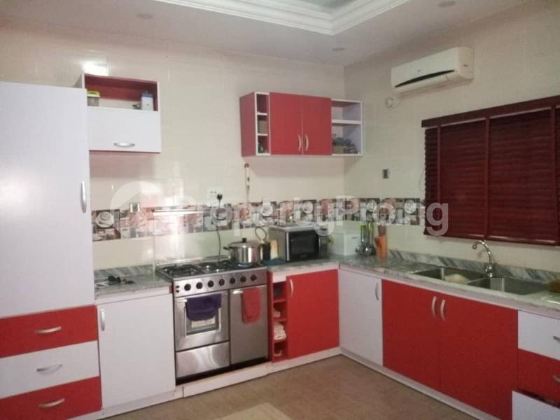 4 bedroom Detached Bungalow House for sale GRA Osogbo Osun - 20