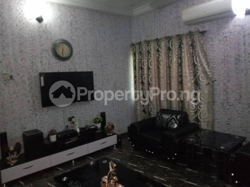 4 bedroom Detached Bungalow House for sale GRA Osogbo Osun - 11