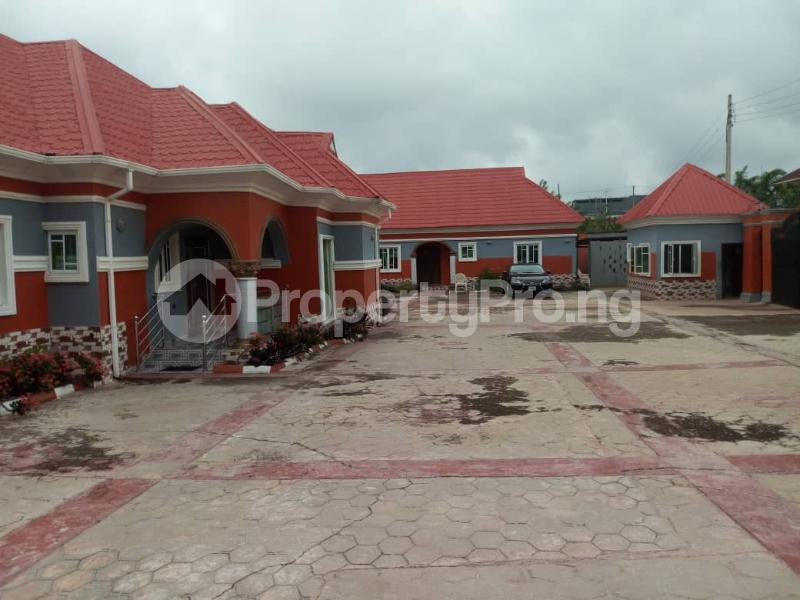 4 bedroom Detached Bungalow House for sale GRA Osogbo Osun - 10