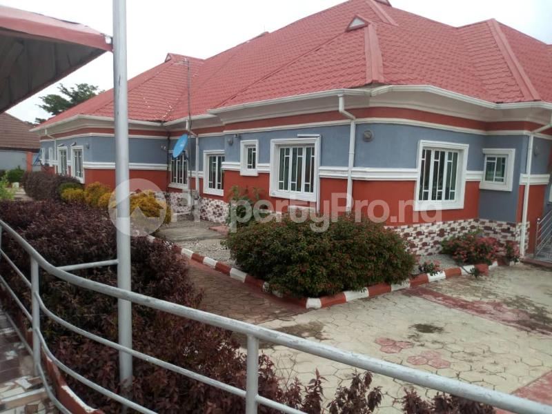 4 bedroom Detached Bungalow House for sale GRA Osogbo Osun - 21