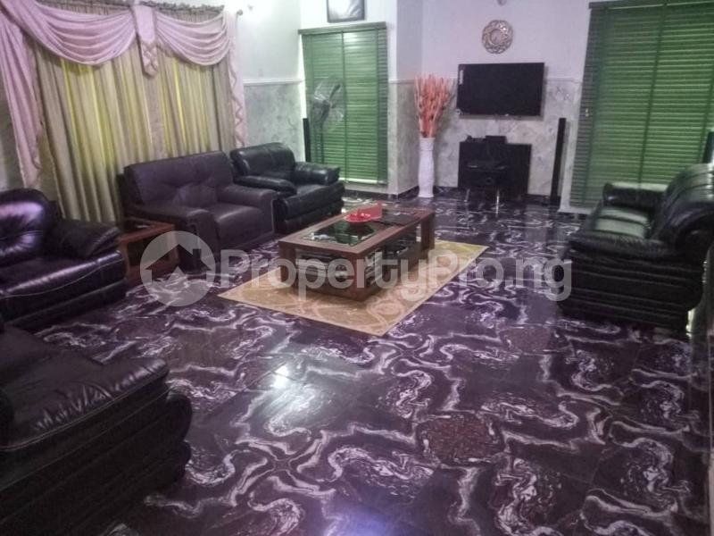 4 bedroom Detached Bungalow House for sale GRA Osogbo Osun - 0