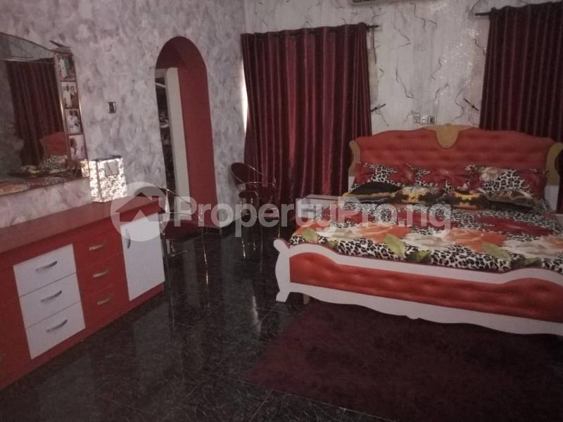 4 bedroom Detached Bungalow House for sale GRA Osogbo Osun - 13
