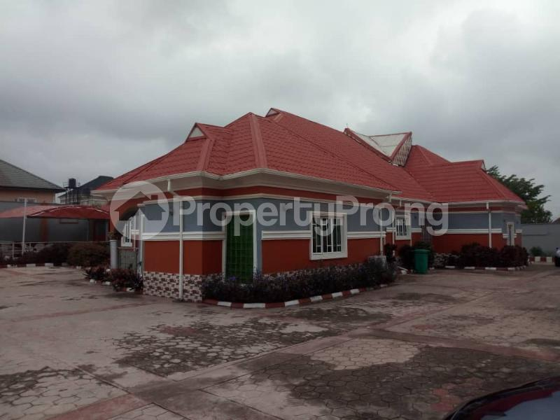 4 bedroom Detached Bungalow House for sale GRA Osogbo Osun - 2
