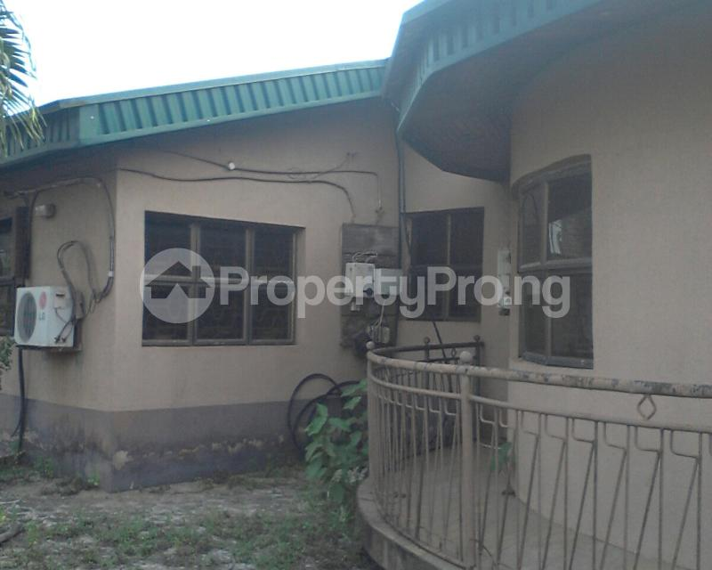 4 bedroom Detached Bungalow House for sale off owutu rd Agric  Agric Ikorodu Lagos - 9