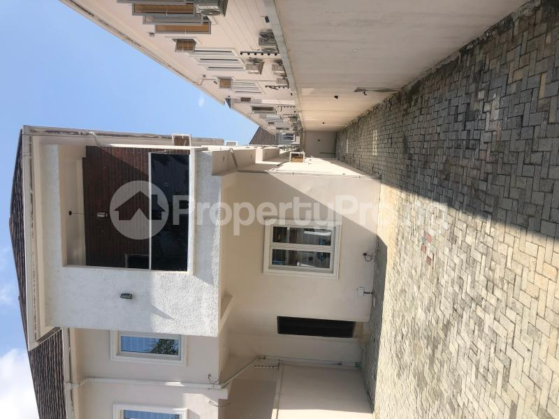 4 bedroom House for rent chevron Lekki Lagos - 13