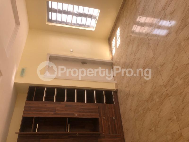 4 bedroom House for rent chevron Lekki Lagos - 10