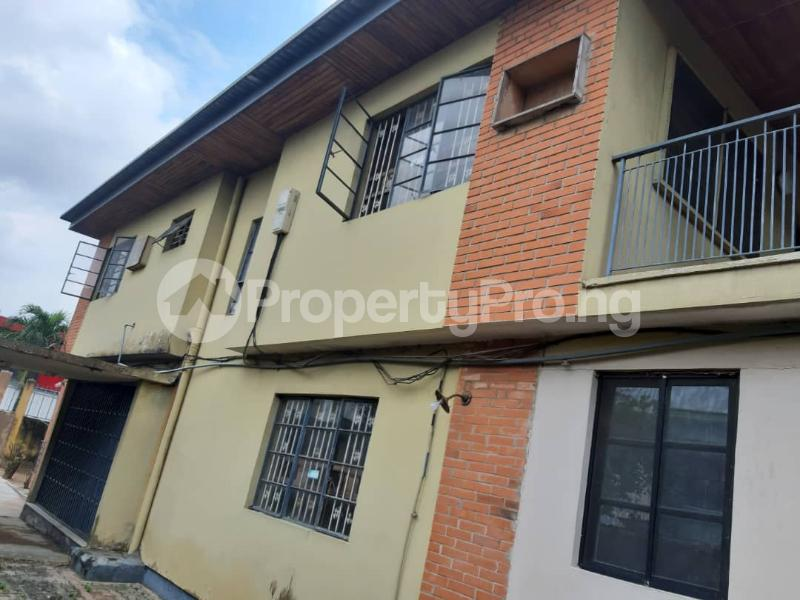 5 bedroom Detached Duplex House for rent Off Allen Allen Avenue Ikeja Lagos - 1