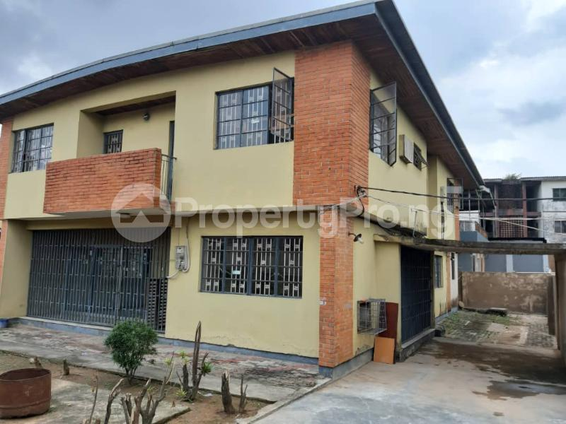 5 bedroom Detached Duplex House for rent Off Allen Allen Avenue Ikeja Lagos - 0