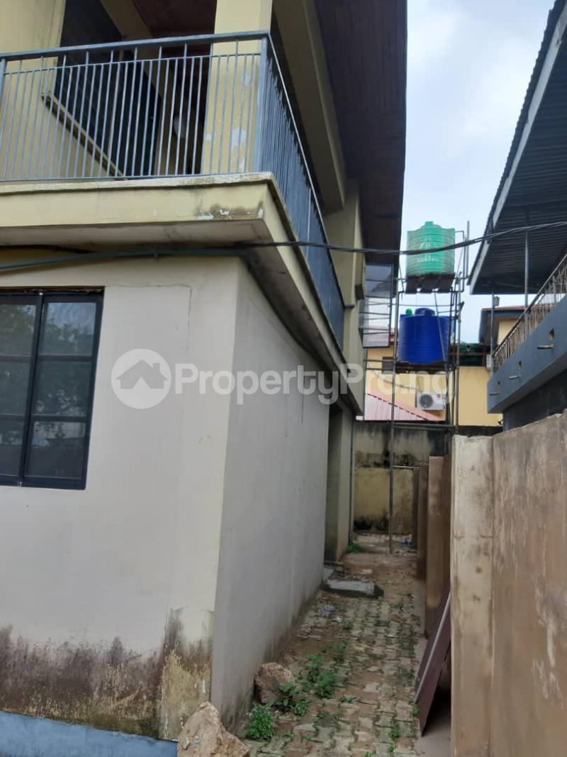 5 bedroom Detached Duplex House for rent Off Allen Allen Avenue Ikeja Lagos - 3