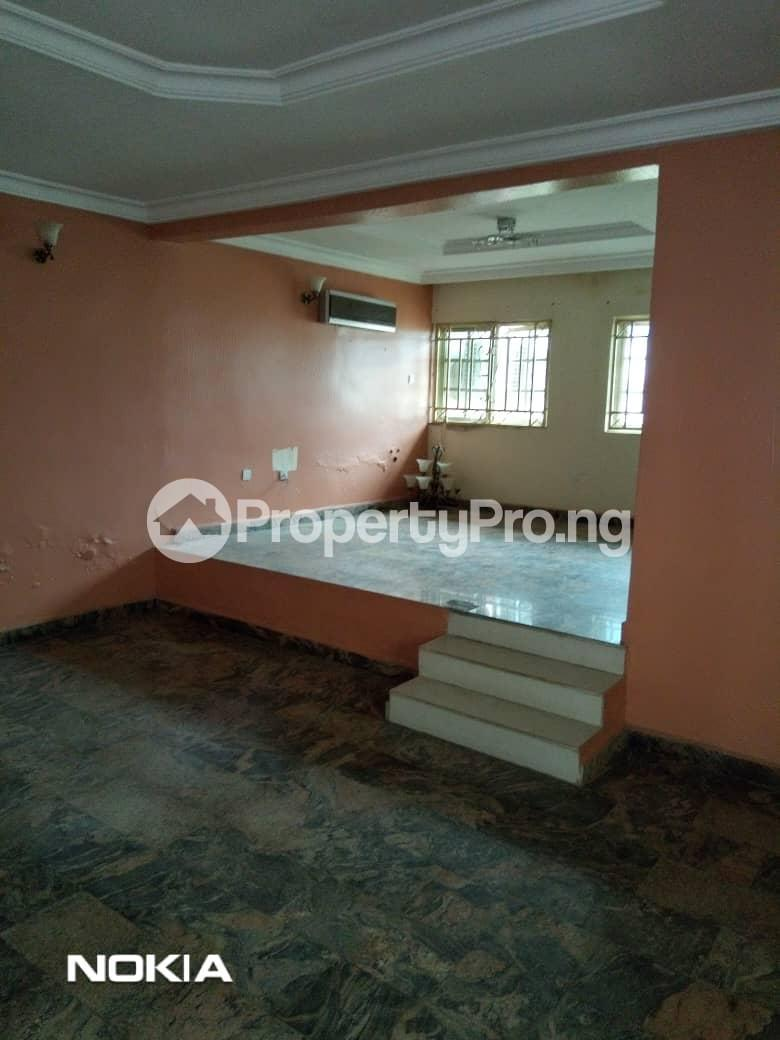 4 bedroom House for sale Wuse 2 Abuja - 7