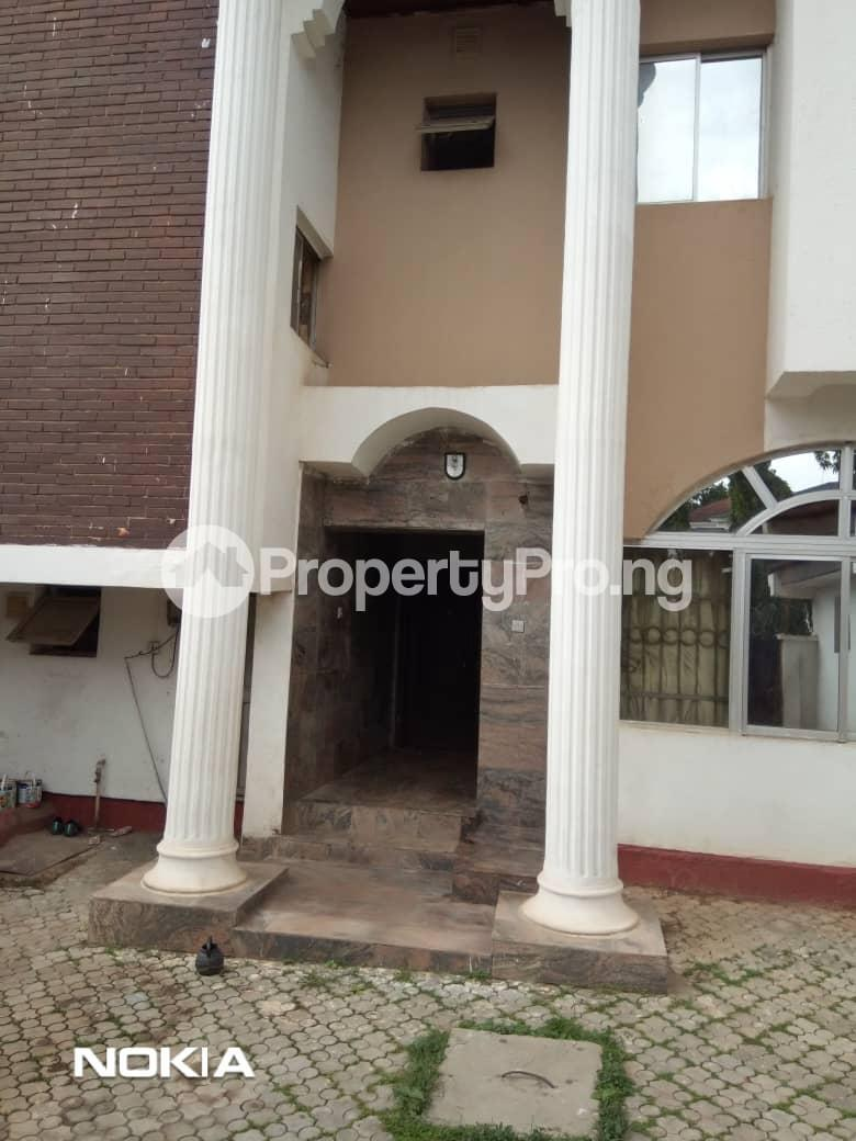 4 bedroom House for sale Wuse 2 Abuja - 9