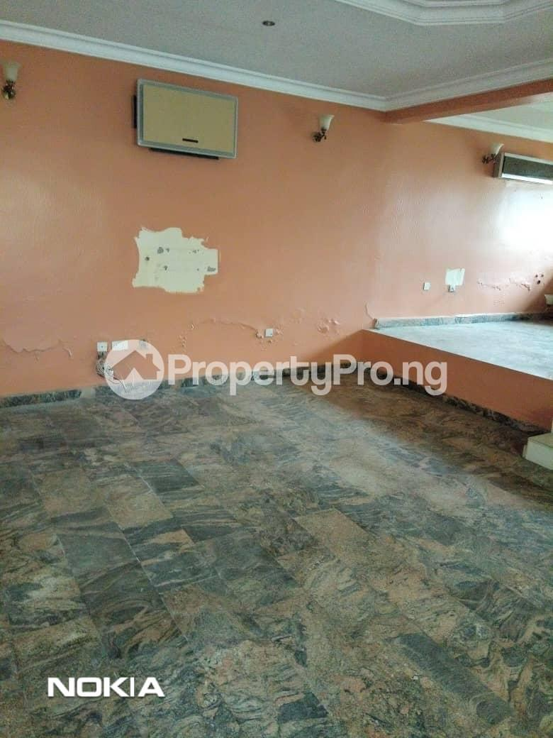 4 bedroom House for sale Wuse 2 Abuja - 8