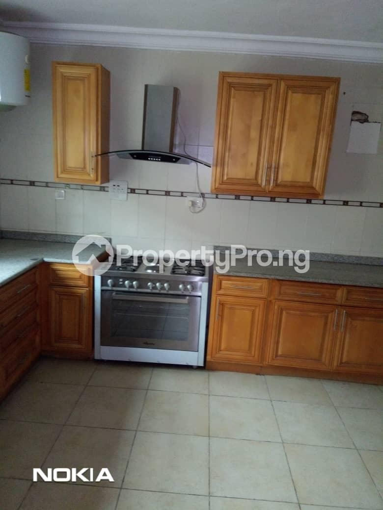 4 bedroom House for sale Wuse 2 Abuja - 5