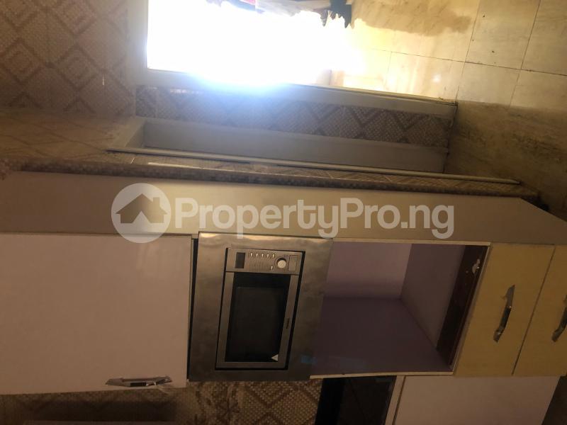 4 bedroom House for rent chevron Lekki Lagos - 3