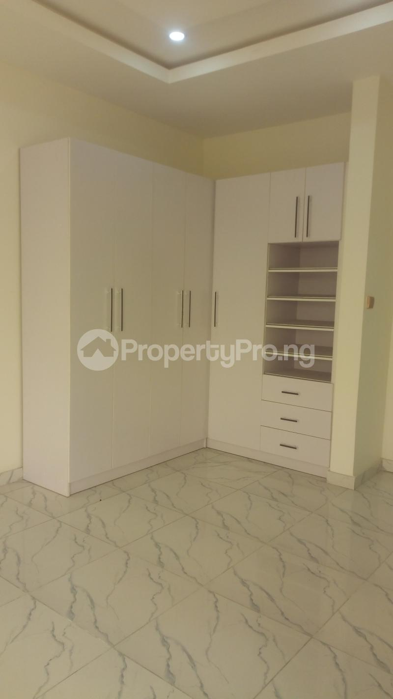5 bedroom Detached Duplex House for sale Chevy View Estate Lekki Lagos by Chevron drive  chevron Lekki Lagos - 3