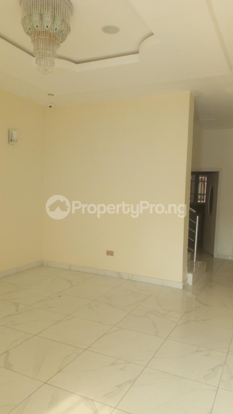 5 bedroom Detached Duplex House for sale Chevy View Estate Lekki Lagos by Chevron drive  chevron Lekki Lagos - 5