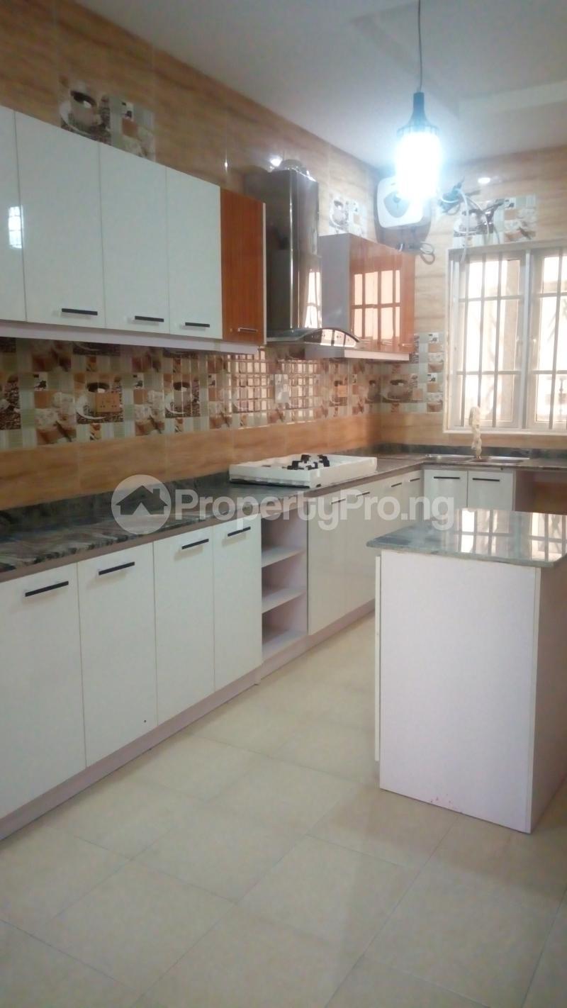5 bedroom Detached Duplex House for sale Chevy View Estate Lekki Lagos by Chevron drive  chevron Lekki Lagos - 1