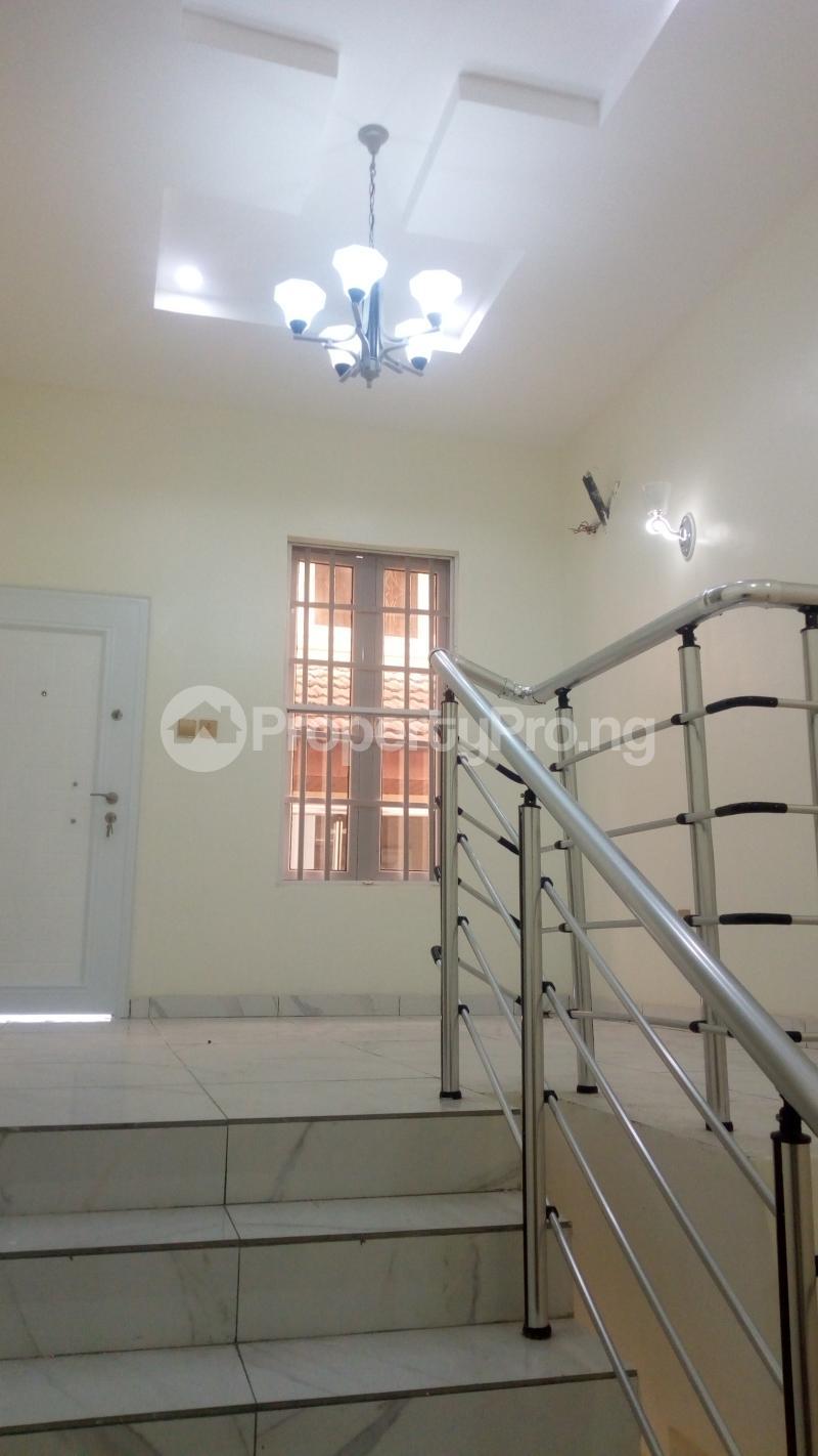 5 bedroom Detached Duplex House for sale Chevy View Estate Lekki Lagos by Chevron drive  chevron Lekki Lagos - 6